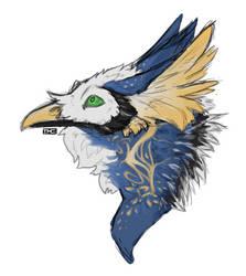 Corvis (Redesign) by TheHybridCrew