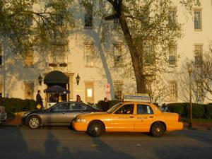 Dial Cab by Chlodulfa