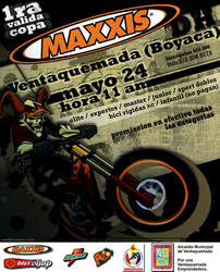 maxxis cup by brostaLobo