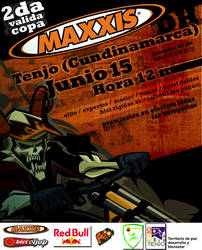 maxxis cup 2 by brostaLobo