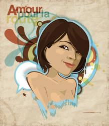 Amour Pour La Route by brostaLobo