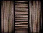 Triptych. Paper. by deus-and-silma