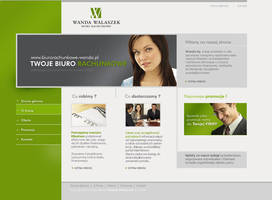 FINANCIAL COMPANY LAYOUT by ventnor