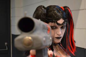 I'll have my revenge, bat-brain!! by S-Lancaster