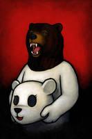 Bear In Mind by lukechueh