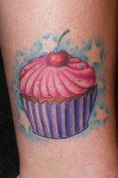 cupcake by bjsxiii