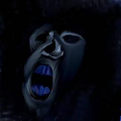 The Horror by nizo