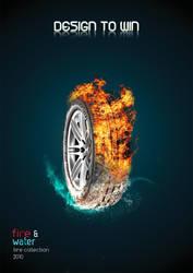 tire 2010 by Unsu