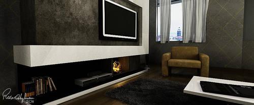 Fireplaces by meezami