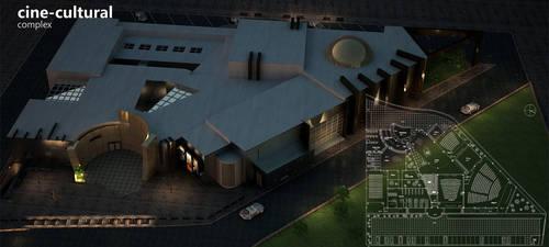 cinema place by meezami