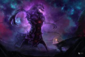 Death colossus by redin