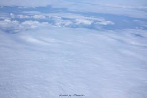 sky sea... by LexartPhotos