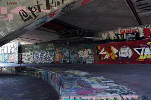 Vienna Graffiti - three by LexartPhotos