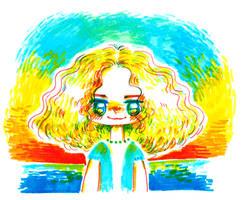 Robert Plant by 111ichi111