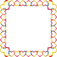 Square Frame Tropical 1 by happyare