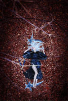 Akechi Mitsuhide eternal shine by LuciuS-Akechi
