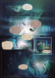 Princess Mary's Redemption by seiyaogawara