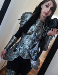 Medieval armor by ArsynalProps