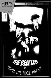 The Lost Beatles by crumblygumbly