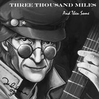 Lennon: Three Thousand Miles by crumblygumbly