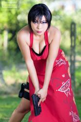 Ada wong by Sunymao
