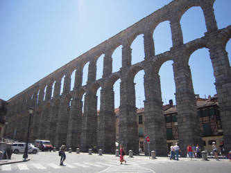 Rome was here by El-Rey-Chipinque