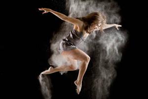 Flour Dancer by SonjaPhotography