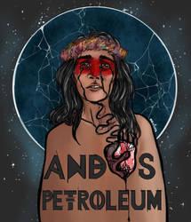Andes Petroleum by NaKaJi143