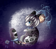 Magicjagoda by Nariette