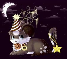 Happy Birthday Sheri! by Nariette