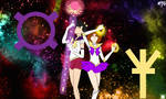 Two Senshi by bongogirl11
