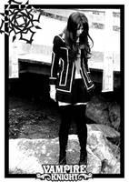 Vampire Knight Cosplay by LolaInProgress