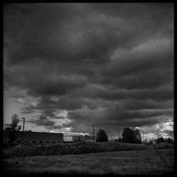 2013-319 Stormy morning by pearwood