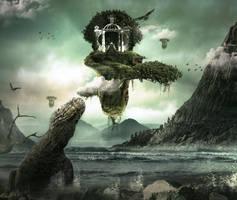 Komodo by gocer-art