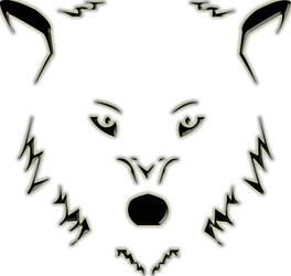 Wolf by DGKK