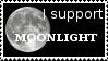 Moonlight Stamp by Davvrix