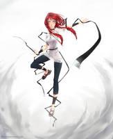 Alice's Dance by SurrenderComics