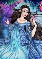 Luthien by Milena-Zaremba