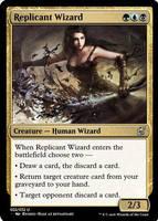 Replicant Wizard by d-conanmx