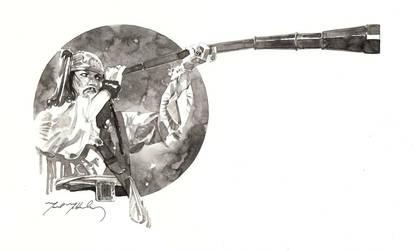 Spyglass Envy by markmchaley