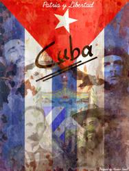 Cuba by El-Sobreviviente