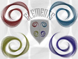 Elements by El-Sobreviviente