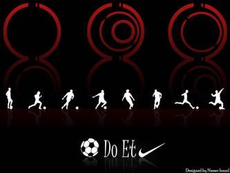Soccer by El-Sobreviviente