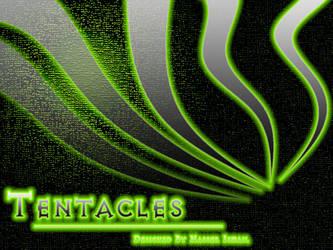 Tentacles by El-Sobreviviente