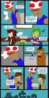 A.S.H. - SRR Comic 2 by SSBFreak