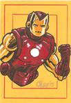 Ironman Classic by cmkasmar