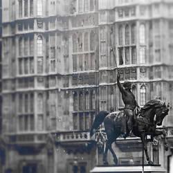 London | 020 by KillzeroHitori