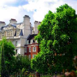 London | 026 by KillzeroHitori