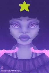 Lumpy Space Princess by pixieMoonTenika