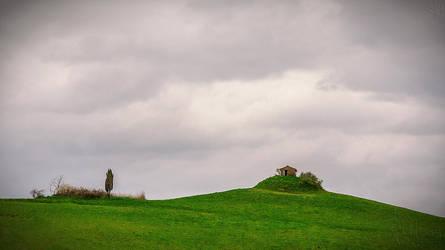 Minimal dalla Toscana by nongOui